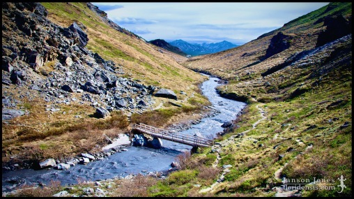 The Savage River Trail, photographed in Denali Borough, Alaska (31 May 2011). Day 01 of the 2011 Roadtrip from Alaska to Florida (Mile 0253 of 7221).